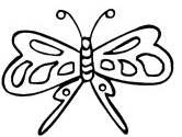 butterfly coloring page